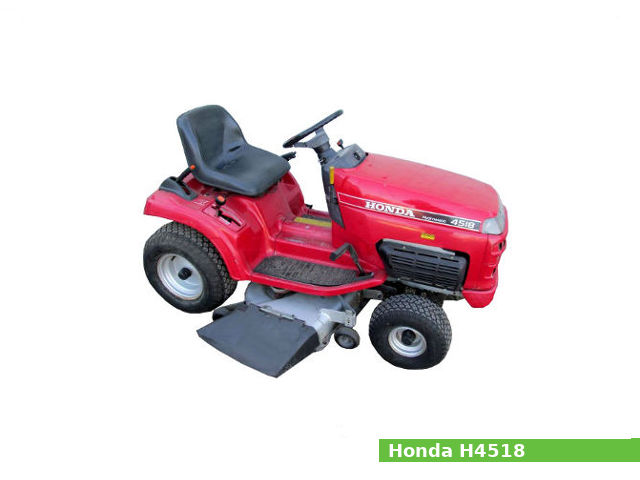New NGK Spark Plug for HONDA Lawn Mower H4518